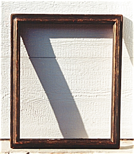 A Gilt Antique Frame