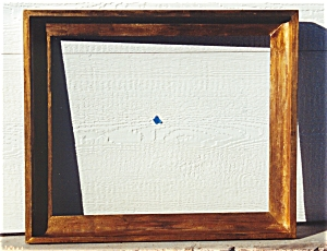 A simple Antique Frame (Image1)