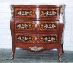 Click here to enlarge image and see more about item 189: Commode