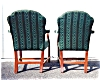 Click to view larger image of American Federal Style Armchairs (Image2)