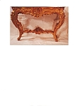 Click here to enlarge image and see more about item 310: French Furniture