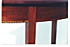 Click to view larger image of American Mahogany Dining Room table. (Image3)