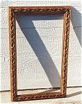 Click here to enlarge image and see more about item 333: Picture or mirror Frame