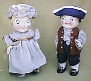 Bi-centennial Campbell Soup Kids (Image1)