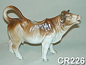 German Cow Creamer (Image1)
