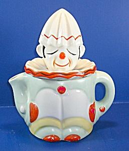 "7 1/4"" Figural Clown Reamer (Image1)"