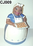 """Nanna"" Cookie Jar"