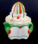 "Click here to enlarge image and see more about item RM087: 5"" Clown Reamer"