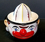 "Click here to enlarge image and see more about item RM120: 4 1/2"" Clown Reamer"