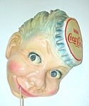 Click to view larger image of The Coca Cola Kid String Holder (Image1)