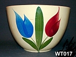 "Click here to enlarge image and see more about item WT017: Watt ""Tulip"" Bowl #65"