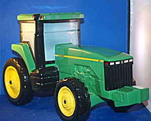 JOHN DEERE 8410 COOKIE JAR  (Image1)