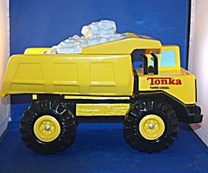 TONKA TRUCK COOKIE JAR (Image1)