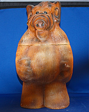 Alf Cookie Jar