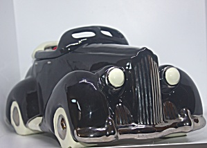 Glenn Appleman Rare Signed Black Packard Conv