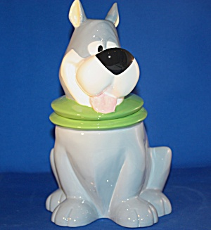 Astro Cookie Jar