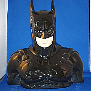 Batman Forever Cookie Jar