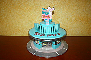 Bob's Drive In Diner Cookie Jar