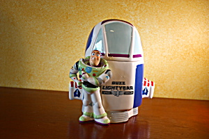 BUZZ LIGHTYEAR COOKIE JAR (Image1)