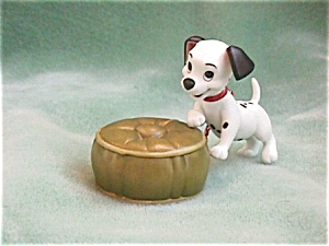 DISNEY CLASSICS LUCKY DALMATION PUPPY (Image1)