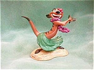 DISNEY CLASSICS TIMON FROM LION KING (Image1)