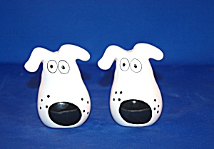 DOG HEADS SALT & PEPPER (Image1)