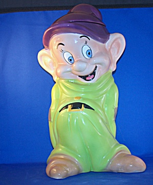 DOPEY COOKIE JAR (Image1)