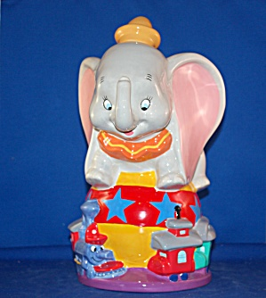 DUMBO LIMITED COOKIE JAR (Image1)