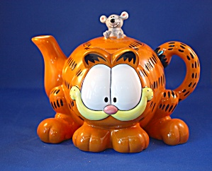 GARFIELD LARGE TEAPOT (Image1)