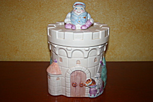 HUMPTY DUMPTY COOKIE JAR (Image1)