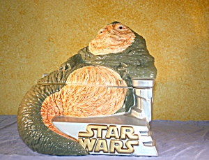 JABBA THE HUTT COOKIE JAR (Image1)