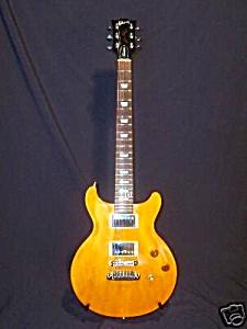 Gibson Les Paul Standard DC Double Cut Natur (Image1)