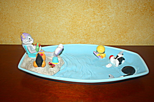 Looney Tunes Tray( Chip Holder)