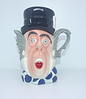 Cardew Mad Hatter Teapot