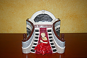 Marilyn Monroe Classic Cookie Jar
