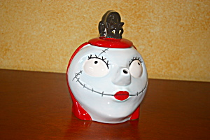 Nbc Sally Teapot