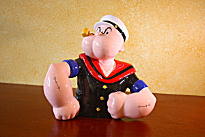 POPEYE COOKIE JAR (Image1)