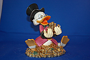 Scrooge Mcduck Disney Classic Collection