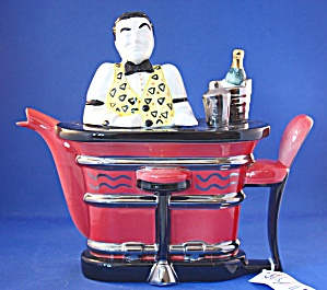 COCKTAIL BAR TEAPOT (Image1)