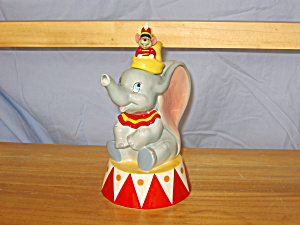 Dumbo & Timothy Cardew Limited Edition Teapot (Image1)
