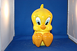 TWEETY SMALL COOKIE JAR (Image1)