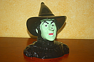 Wicked Witch Teapot