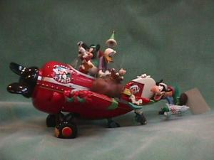 MICKEY'S XMAS DELIVERY ACTION MUSICAL (Image1)