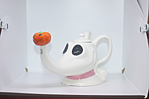 Nbc Zero Head Teapot