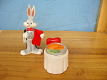 BUGS BUNNY WAITER SALT & PEPPER