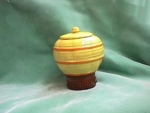 HOT AIR BALLOON COOKIE JAR BY MCCOY