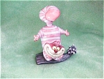 Click here to enlarge image and see more about item DANA103: DISNEY CLASSICS CHESHIRE CAT