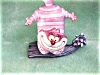 Click to view larger image of DISNEY CLASSICS CHESHIRE CAT (Image2)