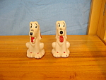 Click to view larger image of PLUTO LEEDS CHINA SALT & PEPPER (Image1)