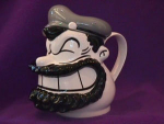 BRUTUS   TEAPOT from CARDEW